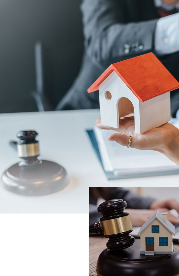 Real estate legal principles and issues